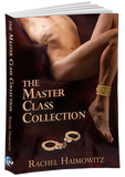 The Master Class Collection - Inventory Clearance Paperback!