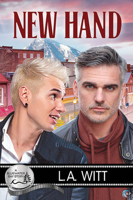 New Hand (A Bluewater Bay novel)