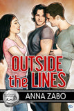 Outside the Lines (A Bluewater Bay novel)
