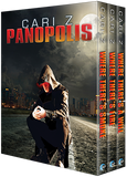 Bundle: Panopolis: The Complete Collection