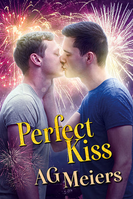 Perfect Kiss (A Perfect Match story)