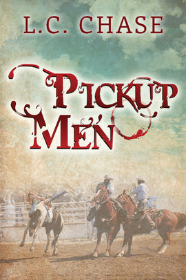 Bundle: Pickup Men: The Complete Collection
