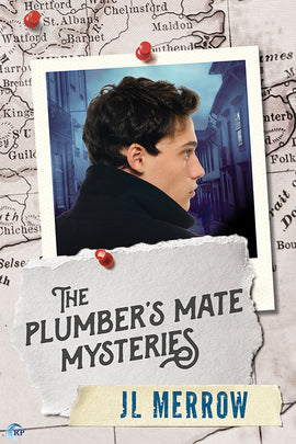 Bundle: The Plumber's Mate Mysteries Collection