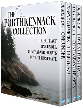 Bundle: Porthkennack: The 2018 Collection