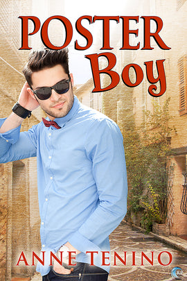 Poster Boy (A Theta Alpha Gamma Novel)