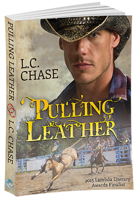 Pulling Leather - Inventory Clearance Paperback!