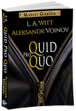 Quid Pro Quo - Inventory Clearance Paperback!