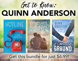 Bundle: Get to Know: Quinn Anderson