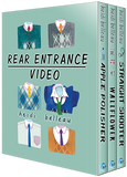 Bundle: Rear Entrance Video: The Complete Collection