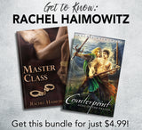 Bundle: Get to Know: Rachel Haimowitz