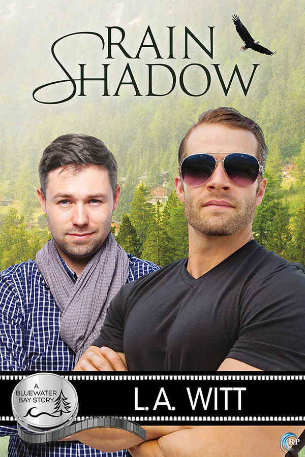 Rain Shadow (A Bluewater Bay Novel)