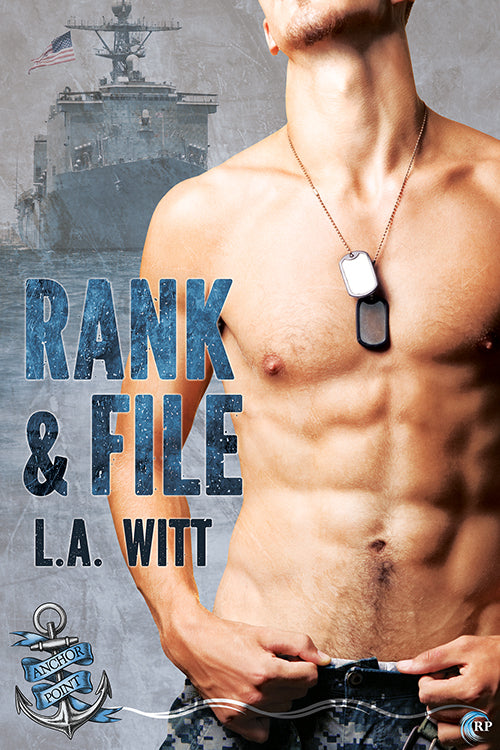 Rank & File (Anchor Point, #4)