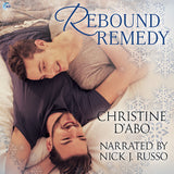 Rebound Remedy (A Holiday Charity Novel)