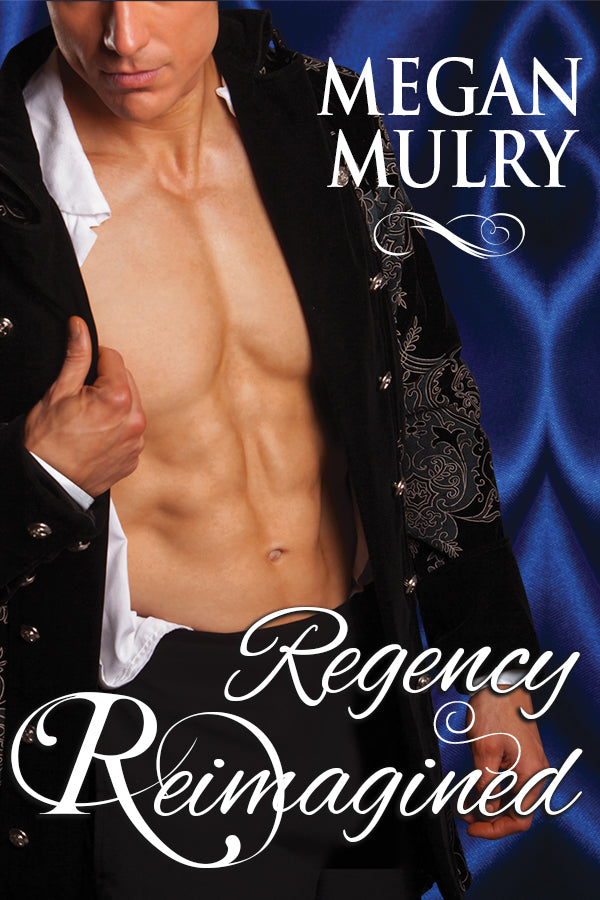 Bundle: Regency Reimagined: The Complete Collection