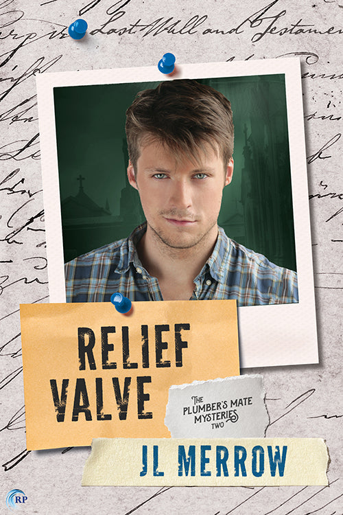 Relief Valve (The Plumber's Mate Mysteries, #2)