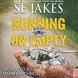 Running on Empty (A Havoc Novel)