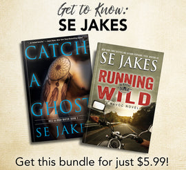 Bundle: Get to Know: SE Jakes