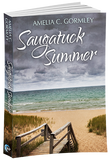 Saugatuck Summer - Inventory Clearance Paperback!