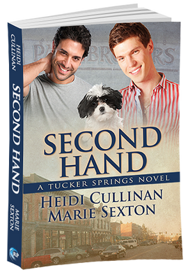 Second Hand - Inventory Clearance Paperback!