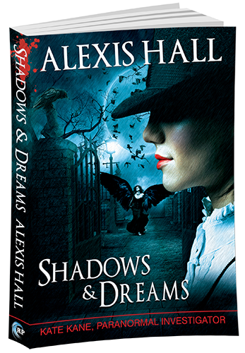Shadows & Dreams - Inventory Clearance Paperback!