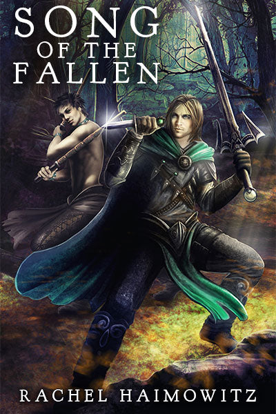 Bundle: Song of the Fallen: The Complete Collection
