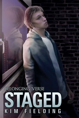 Staged (A Belonging Novel)