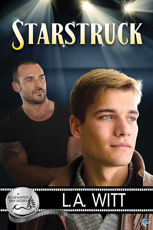 Starstruck (A Bluewater Bay Story) - Inventory Clearance Paperback!