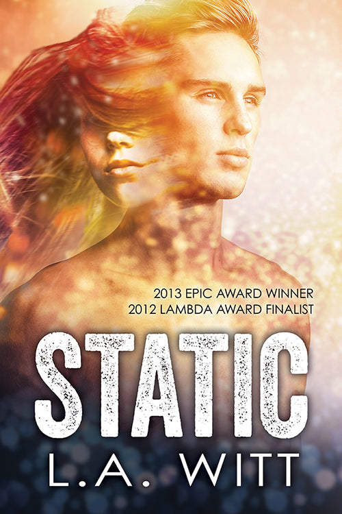 Static - Inventory Clearance Paperback!