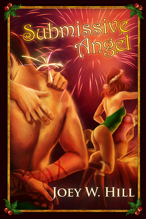 Submissive Angel (A Holiday Charity Story)