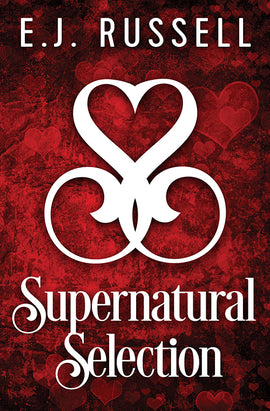 Bundle: Supernatural Selection: The Complete Collection