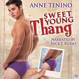 Sweet Young Thang (A Theta Alpha Gamma Novel)