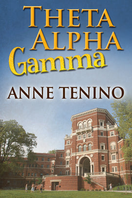 Bundle: Theta Alpha Gamma: The Complete Collection