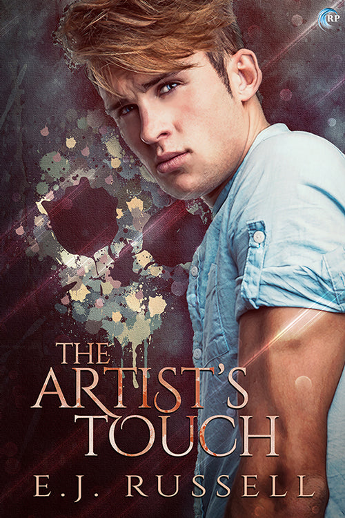 The Artist's Touch (Art Medium, #1)