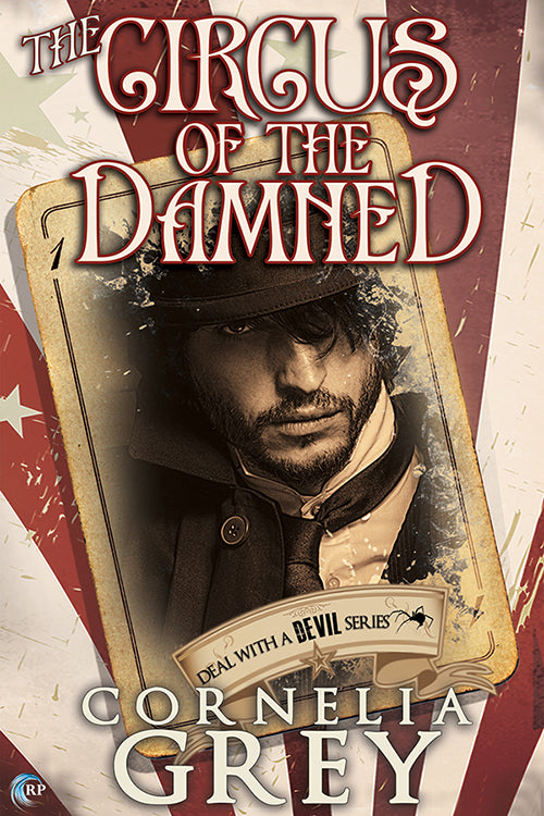 The Circus of the Damned (A Deal with a Devil Story)