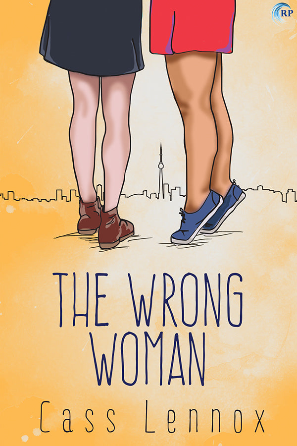 The Wrong Woman - Inventory Clearance Paperback!