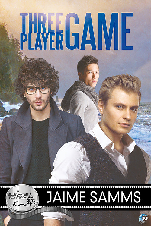Three Player Game (A Bluewater Bay novel)