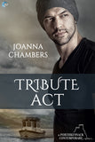 Tribute Act (A Porthkennack novel)