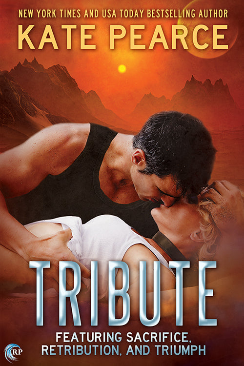 Tribute: The Complete Collection - Inventory Clearance Paperback!