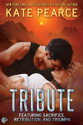 Bundle: Tribute: The Complete Collection
