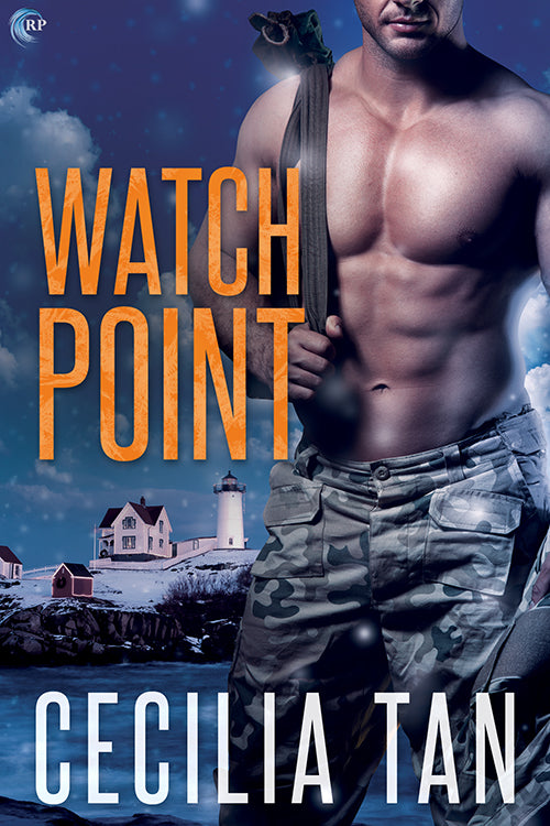 Watch Point (A Holiday Charity Novel)