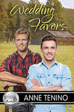 Wedding Favors (A Bluewater Bay Novel)