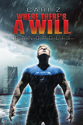 Where There's a Will (Panopolis, #3)