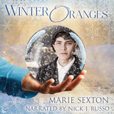 Winter Oranges (A Holiday Charity Novel)