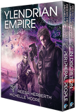 Bundle: The Ylendrian Empire Collection