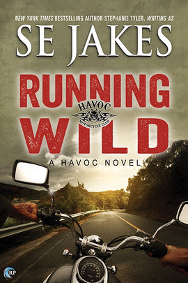 Running Wild (A Havoc Novel)