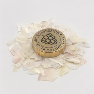 """SHELLYS WHITE"" LUXURY COLLECTION (30gr)"