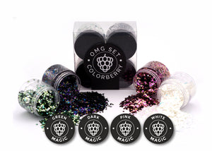 """MAGIC"" OMG SET (4 x 25 gr)"