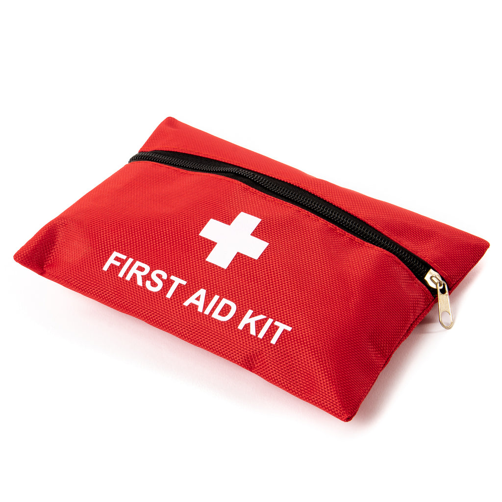 First Aid Kit (64 piece)
