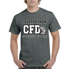 Load image into Gallery viewer, CFD T-SHIRT