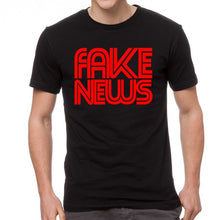 Load image into Gallery viewer, FAKE NEWS T-SHIRT